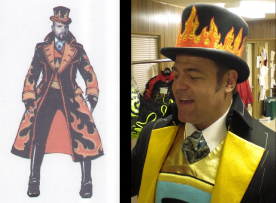 Ringling Bros Circus: Ring Master