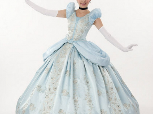 Disney On Ice: Cinderella