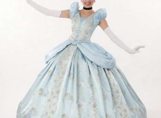 Disney On Ice: Cinderella