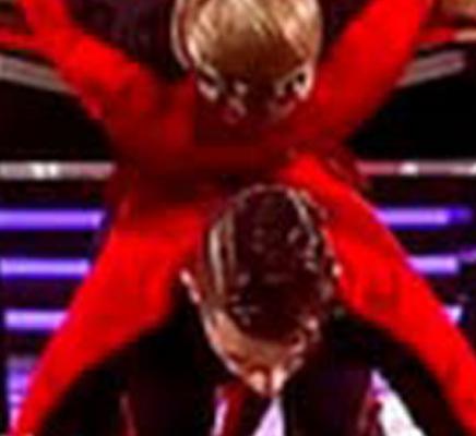 America's Best Dance Crew: Season 8, Ep. 3