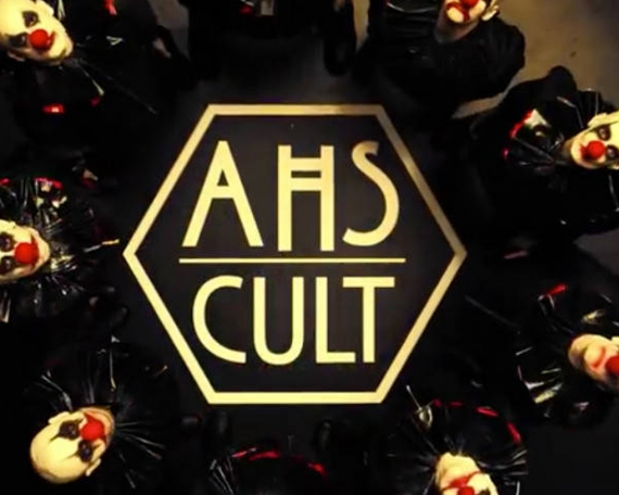 American Horror Story Cult: Neck Ruffs