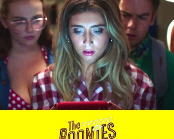 The Boonies Season 1: Red Gingham Shirt