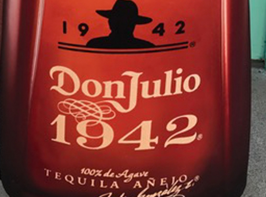 Don Julio Tequila: Halloween 2017