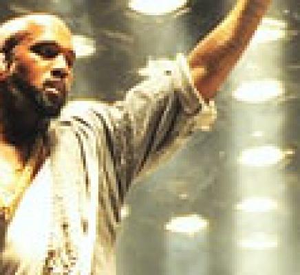 Kanye West: Saint Pablo Tour