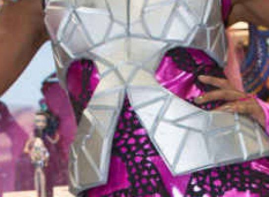 Mattel Monster High: Catty Noir