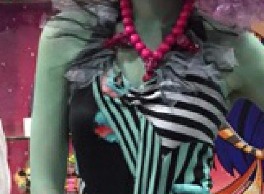 Mattel Monster High: Honey Swamp