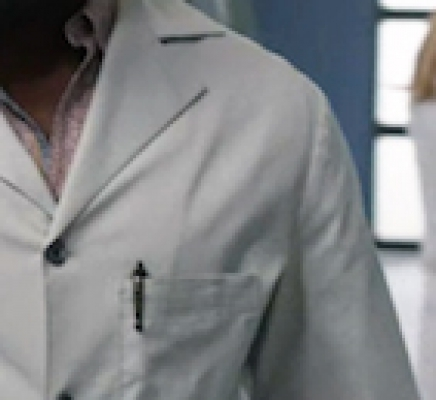 Rosewood: Labcoats